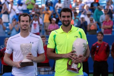 Cilic Claims First Masters 1000 Crown