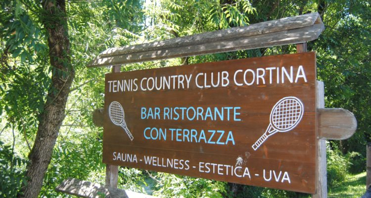 Tennis Country Club Cortina