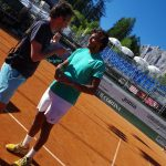 Tennis TourTalk Joao Souza