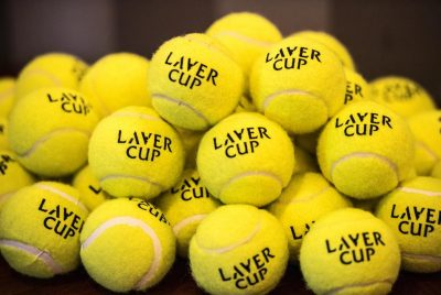 Laver Cup Partners With Global Brands To Create Premium Fan Experience