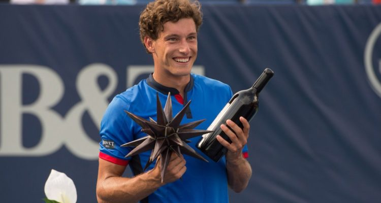 Pablo Carreno-Busta