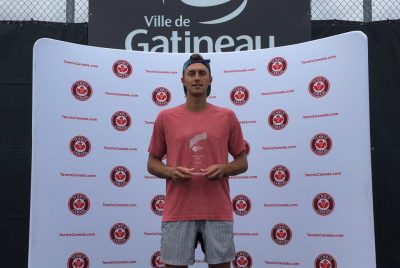 Polansky, Sebov To Lead Canadian Contingent At Gatineau Challenger