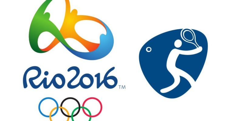 Rio Olympic Games Tennis