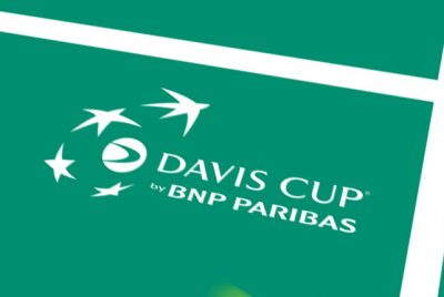 2019 Qualifying Round Takes Shape After Bumper Davis Cup Weekend