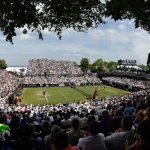 Centre Court MercedesCup