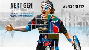 ATP Next Gen Finals 2017
