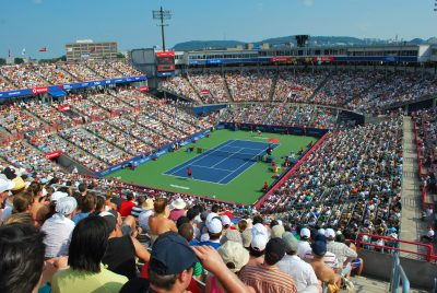 Fed Cup Coming To Montreal In April