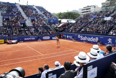 Barcelona Centre Court Will Be Named Pista Nadal
