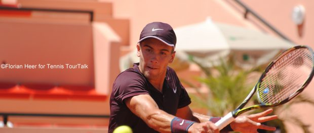 In 2018 Coric Proved He S Anything But Ordinary Tennis Tourtalk