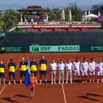 Turkey Sweden Davis Cup