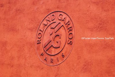 Roland Garros Entry List Revealed