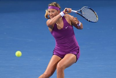 Azarenka To Celebrate Comeback At WTA Mallorca Open