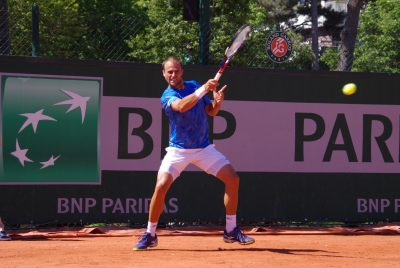 Top Seeds Qualify For Roland Garros Main Draw