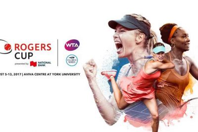 Sharapova Confirmed To Play Rogers Cup 2017