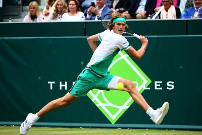 Zverev And Del Potro Head The Class Of 2018 At The Boodles