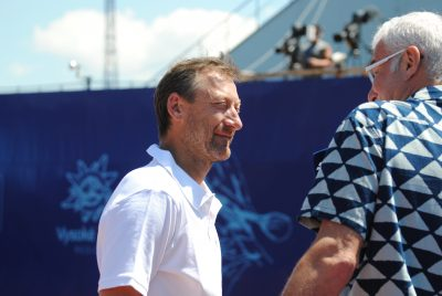 ITF To Mark 30th Anniversary Of Tennis' Return To The Olympic Games As Full Medal Sport With 30 Great Olympic Moments