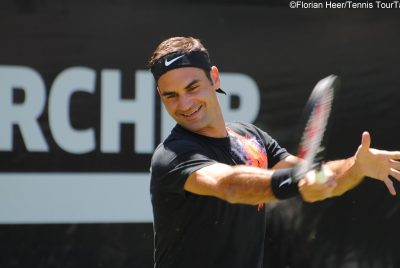 Accolades Pour In For Federer As He Reclaims No. 1 World Ranking