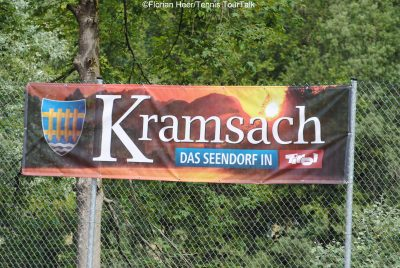 Kramsach Hosts 18th Sparkasse ITF-Tennis Austria