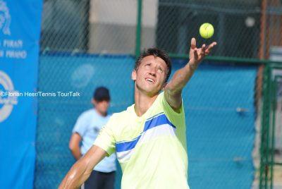 Stakhovsky To Return To ATP Challenger In Portorož