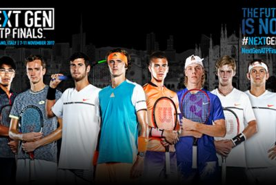 ATP Media Partner With Amazon Prime Video To Deliver Global Coverage Of NextGen ATP Final