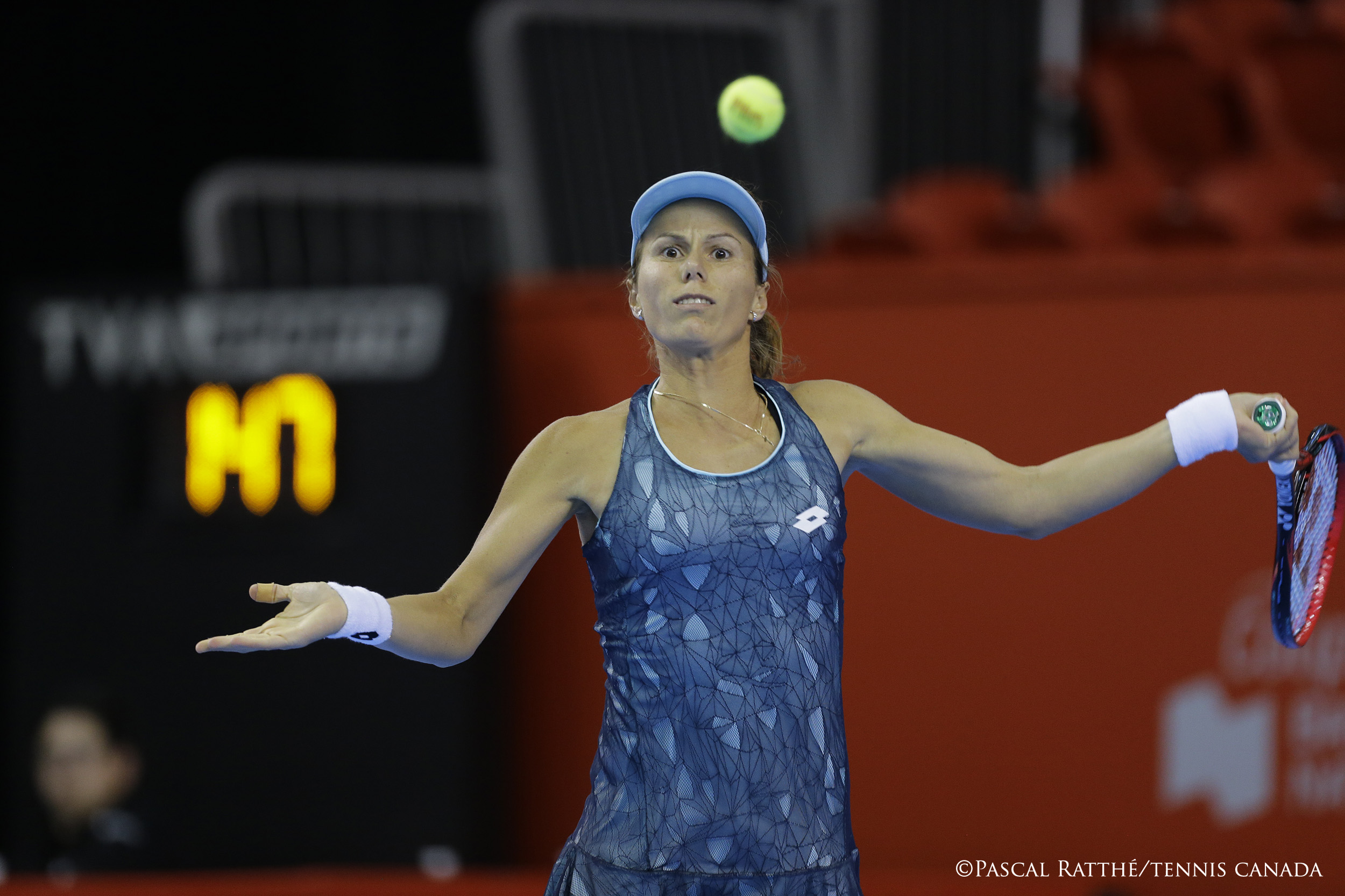 Dodin Opens Title Defence At National Bank Cup - Tennis ...Varvara Lepchenko Matches