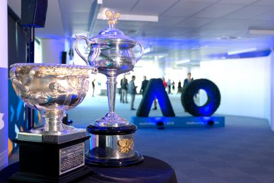 Australian Open Wildcards Up For grabs At 2019 Play-off