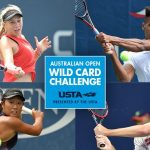 Australian Open Wild Card Challenge presented by the USTA