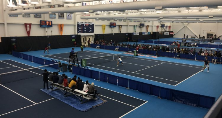 Atkins Tennis Center Champaign