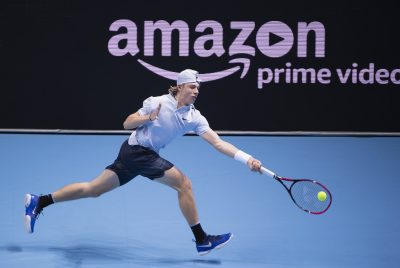ATP And ATP Media Expand Partnership With Amazon Prime Video