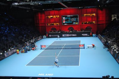 ATP Race To Milan Heats Up As Tag Heuer Becomes Official Timekeeper Of The Next Gen ATP Finals