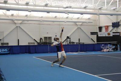 Fratangelo, Smyczek To Play For Champaign Challenger Title