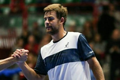 Grigelis Returns To Brescia Challenger Final
