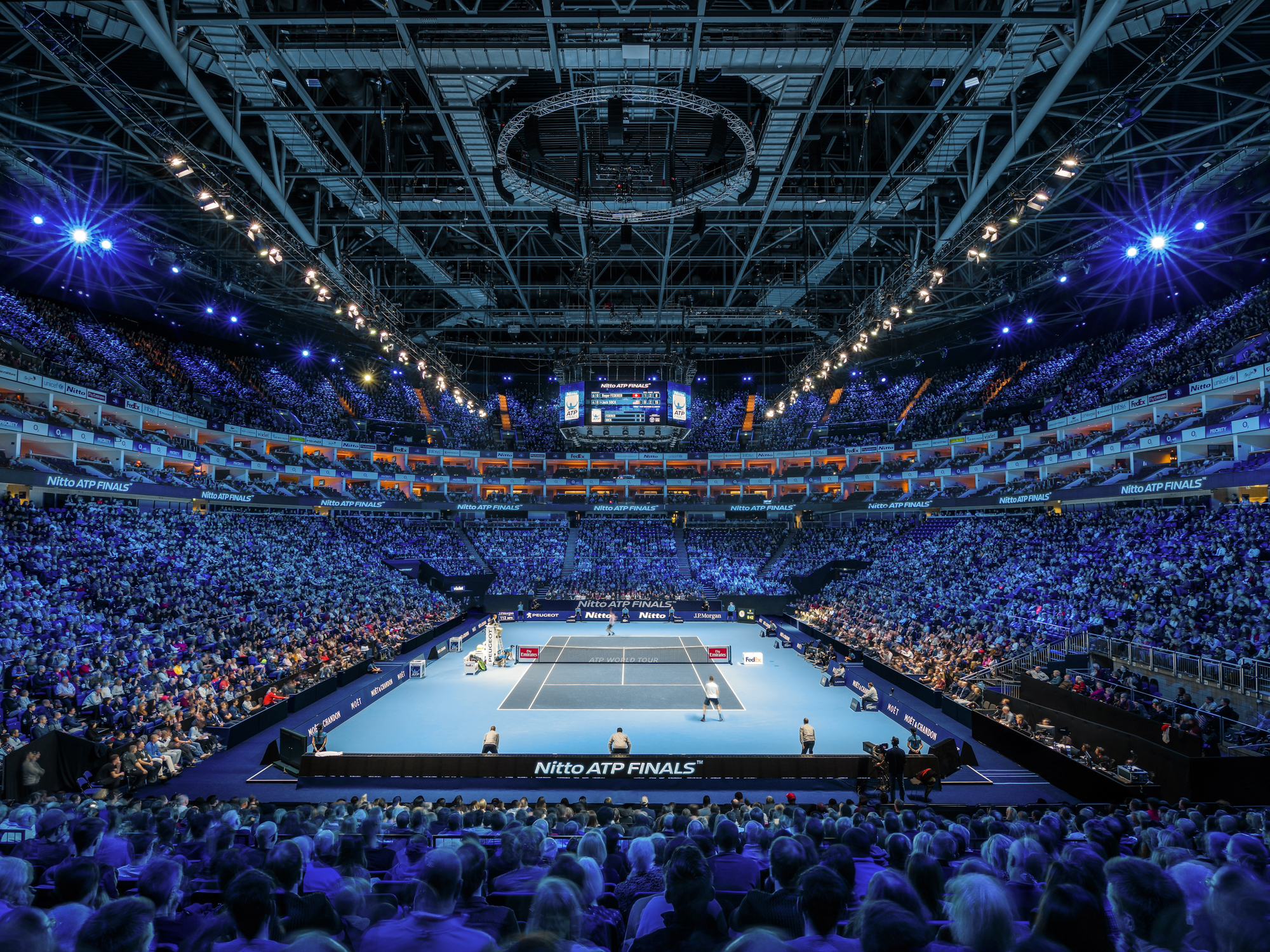 Atp Calendar.Atp Announces 2019 Atp World Tour Calendar Tennis Tourtalk