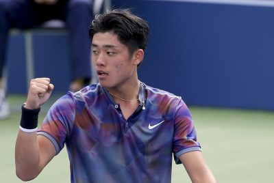 Chinese Rising Tennis Star To Play Koblenz Open