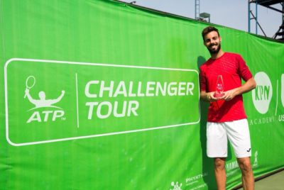 Granollers Goes Back-To-Back In Bangkok