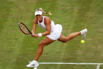 Kerber To Play WTA Mallorca Open
