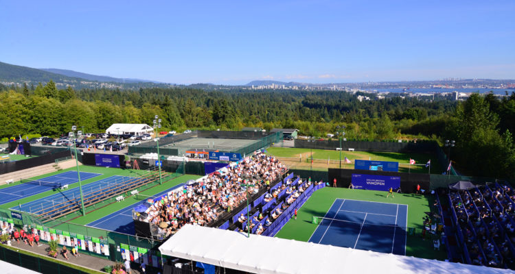 ATP Challenger Vancouver