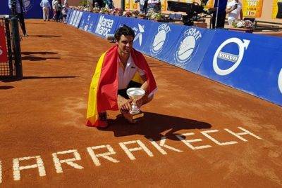 Andujar Amazing In Marrakech