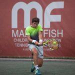 Mejia Mardy Fish Children's Foundation Tennis Championships
