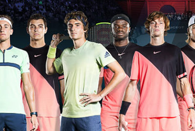 2018 NextGenATP Finals To Continue To Serve As Global Platform For Future Stars With Innovation At Its Core