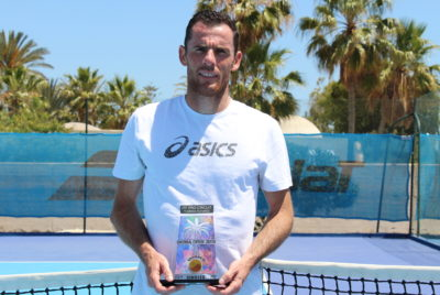 Guez With Successful Return To Djerba