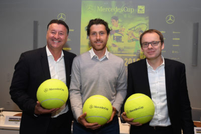 MercedesCup Champion To Get Lucrative Extra Prize