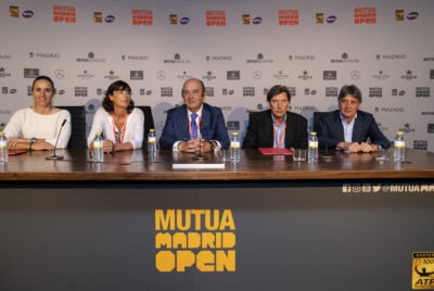 RFET Announces Complete List Of ATP Challenger Events In Spain