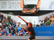 Zverev BMW Open