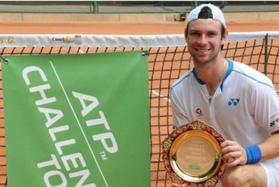 Rodionov Clinches Maiden Title At Almaty Challenger