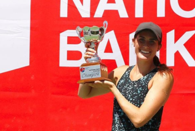 Marino Crowned Winnipeg Natinonal Bank Challenger Champion