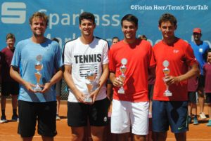 Doubls Marburg Open