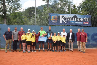 Fatic Takes First ITF Pro Circuit Title In Kramsach