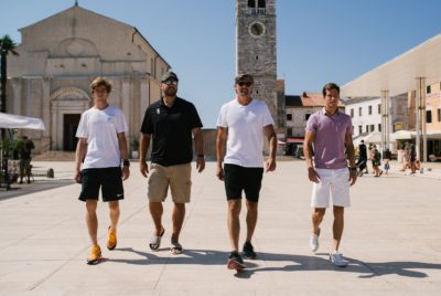 Ivanisevic Challenges Colleagues To A Very Special Tennis Match In Umag