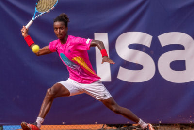 Ymer Leads Strong Contingent Of Qualifiers Into Isar Open Quarterfinals